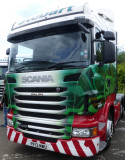 H6756 - PF13 MWU - Daisy May @ Tesco Distribution, Chesterfield