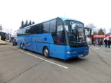 CAIRNGORM COACH TRAVEL (S18 CCT ) @ Knutsford Services
