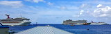 CRUISE SHIPS - CARNIVAL CRUISE LINE