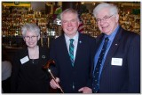 Irish Week 2014 - Seattle  Mayor's Proclamation Lunch