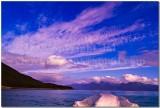 Tracy Arm Fjord, South Sawyer Glacier...........