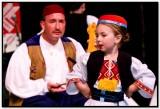 Vela Luka and Ruže Dalmatinke @ CroatiaFest 2014