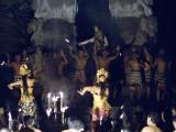 Kecak Ubud 2014 plus 4K video