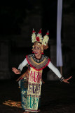 Bali Early Dance Performance of a GAMBUH DANCE by the MEKAR BHUANA CONSERVATORY plus HD video of the complete performance