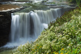 Letchworth Lower Falls