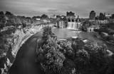 Rochester's High Falls