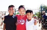 Hayden and friends