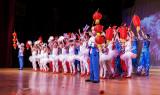 Spring Festival Performance