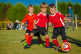 Monroe County Recreation Youth Soccer