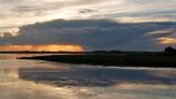 Sunset1 by Elke