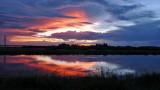 Sunset2 by Elke