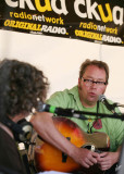2012_08_12 Monica Miller interviews Rick Fines and Suzie Vinnick