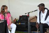 2012_08_12 Lark Clark interviews Oliver Mtukudzi
