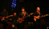2014_11_22 Blind Dog Blues Band at the Blue Chair