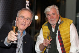 2015_11_21 CKUA's 88th Birthday and 20th Anniversary of Mulligan Stew
