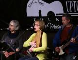 Uptown Folk Club