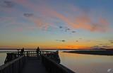 IMG_9478 Bless Platform at Sunset