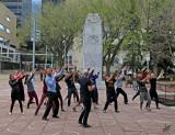 International Dance Day Edmonton