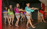 ACULPECA Peruvian Dancers
