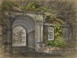 IMPRESSIONS - Tylney Hall