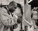 Trumpet Underground