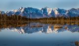 Alaska Thaw to Spring.