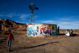 Most of the water tanks have graffiti. CZ2A5379.jpg