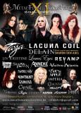 Metal Female Voices Fest XI