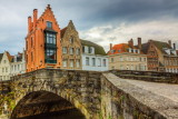 Brugge HDR