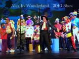 Alex In Wonderland 2010