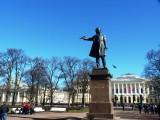 A.Pushkin & Russian Museum