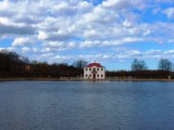 Peterhof. Mon Plesir