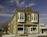 IOOF Building, Taylor, TX (Circa 1907)