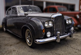Built by the Bentley Motorcar CO> (year Unk)