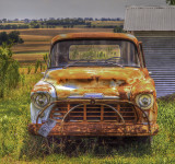Chevrolet P/U (View 2)
