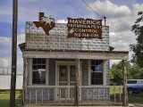 I love this building and you can see it in Jarrell, TX.