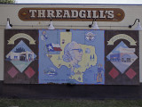 Threadgills restaurant
