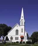 The Methodist Church in Caseville, MI
