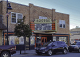 You can see this theater in Rogers City, MI