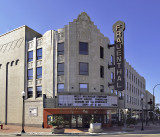 The Frauenthal Theater in Muskegan, MI