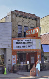 You can find this theater in Grand Haven, MI