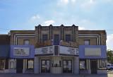 You can find his theater in Carmi, IL