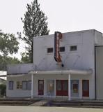 The Pringle theater can be found in Glenmora, LA.