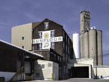 The Sunflower Flour Milling Company, Hopkinsvile, KY