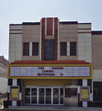 This theater (The State) hs been in business for 72 years.