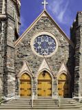 IC Church, View 2