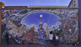 Austintatious Mural