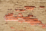 Brick and Mortar, an abstract