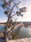 Pennybacker bridge, view 2