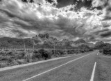 The Road to Chiso Basin